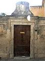 Grignan - maison ancienne - porte.jpg