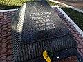 Grob Slobodana Penezića Krcuna, Novo groblje Beograd.jpg