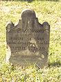 Gross (Adam), Brush Creek Cemetery, 2015-10-26, 01.jpg