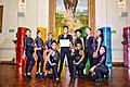 Grupos reciben reconocimiento por su talento - Festival del Orgullo LGBTI Gay Guayaquil 2021 - Asociación Silueta X - Cámara LGBT.jpg