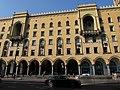 Gruzugol building in Tbilisi.JPG