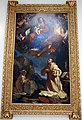 Guercino, san bruno in adorazione della madonna in gloria, 1647, da s. girolamo della certosa 01.jpg