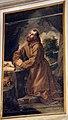 Guercino (attr.), san francesco.JPG