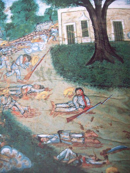 Archivo:Guerra de Castas.JPG