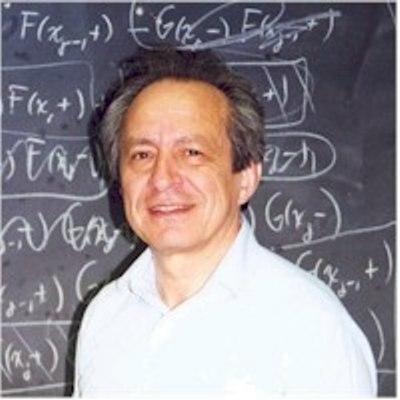 Guillermo Owen