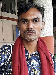 Rajesh Vankar Gujarati author and editor