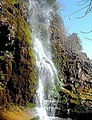 Gumussu Waterfalls Civril DenizliProvince Turkey.jpg