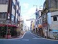 Gyoza Street, Akamon Side.jpg