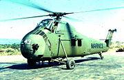 H-34 in Vietnam