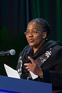 H.E. Dipuo Peters - Energy Minister in South Africa.jpg
