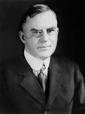 Henry A. Wallace - Wallace's father, Henry Cantwell Wallace, served as secretary of agriculture from 1921 to his death in 1924.