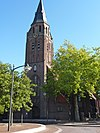 foto van H. Jozefkerk