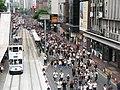 HK March over Manila hostage tragedy 04.jpg