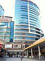 HK Mongkok East 新世紀廣場 Grand Century Place office building facade Oct-2013.JPG