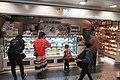 HK YMT night 油麻地站 Yau Ma Tei MTR Station concourse shop March 2019 IX2 02.jpg