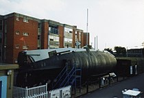 HMS Holland 1 1991.jpg