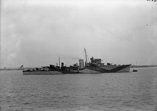 HMS <i>Ledbury</i> (L90)