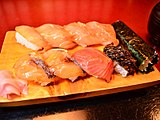 みつ橋の島寿司