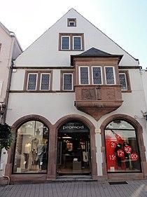 Haguenau Grand'Rue 104a.JPG