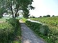Halberton , Grand Western Canal - geograph.org.uk - 1329805.jpg