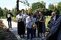 Halina Elczewska 7 29 8 2012 w Parku Ocalałych MZW 5890 300.jpg