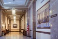 Hallway. The L. Richardson Preyer Federal Building and Court House in Greensboro, North Carolina LCCN2014630082.tif