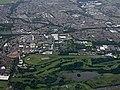 Hamilton from the air (geograph 4601082).jpg