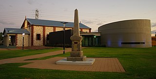 Hamilton Hill, Western Australia Suburb of Perth, Western Australia