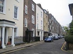 Hammersmith Terrace - geograph.org.uk - 580269.jpg