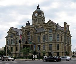 Wood county ohio courthouse marriage