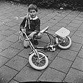 Handig vouwfietsje voor kinderen, Bestanddeelnr 919-6055.jpg