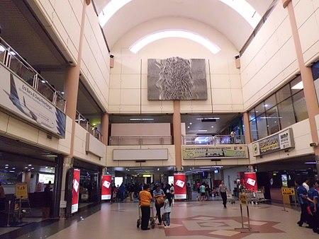 Lapangan Terbang Antarabangsa Hang Nadim