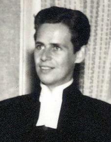 Hans Ridderstedt 1950