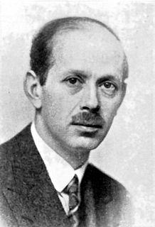 Harald Sverdrup (oceanographer)