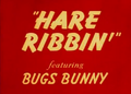 Hare Ribbin Title.png