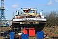 Haren - Am Neuen Hafen - Kötter-Werft + Heinrich 02 ies.jpg