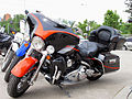 Harley Davidson FLHT Screaming Eagle 2007 (16342654141).jpg