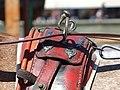 Harness saddle, Chania, Crete.jpg