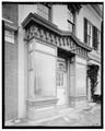 Harper-Buckingham-Berry Building, 312 King Street, Alexandria, Independent City, VA HABS VA,7-ALEX,134-2.tif