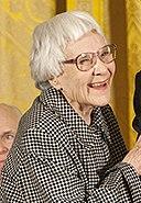 Harper Lee: Alter & Geburtstag