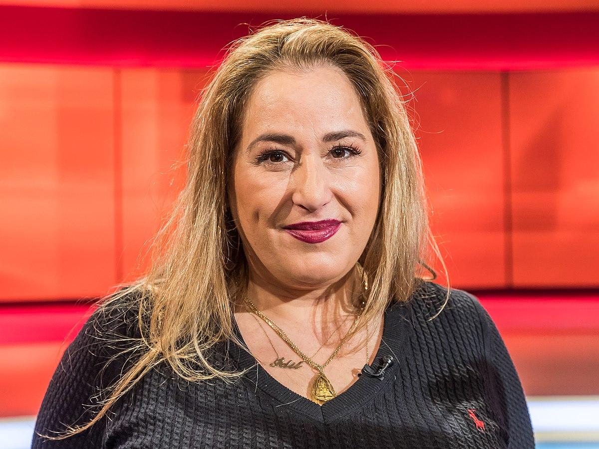 Idil Baydar