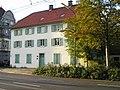 Haus Spilles Düsseldorf Benrath.JPG