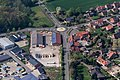 Havixbeck, Kreisverkehr L550-L581 -- 2014 -- 7529.jpg