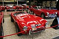 Haynes International Motor Museum - IMG 1439 - Flickr - Adam Woodford.jpg