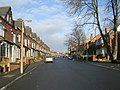 Headingley Mount - viewed from Canterbury Drive - geograph.org.uk - 1102567.jpg