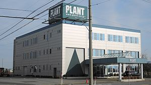 Headquarters of PLANT.JPG