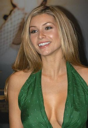 Heather Vandeven, January 10, 2007.JPG