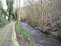 Hebble Brook - Bottoms - geograph.org.uk - 736588.jpg