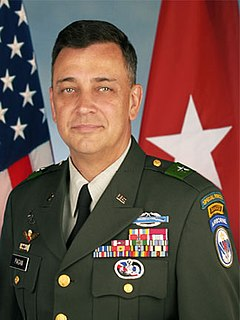 Hector E. Pagan United States Army officer