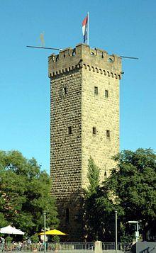 Turm – Wiktionary